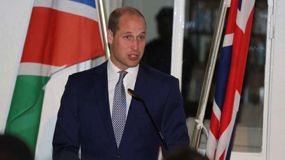 William, Kate met army personnel in Cyprus