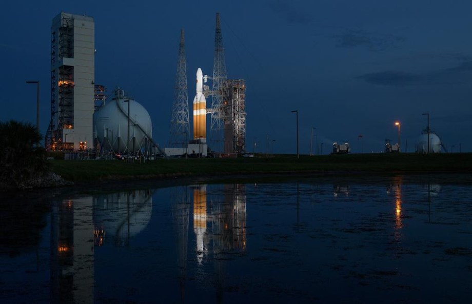 Next manned mission to ISS may launch on December 3