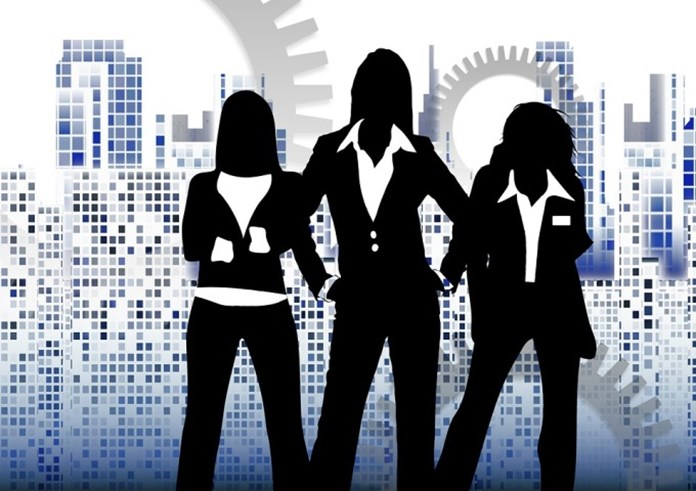 Businesses investing in women workforce hit record high in U.S