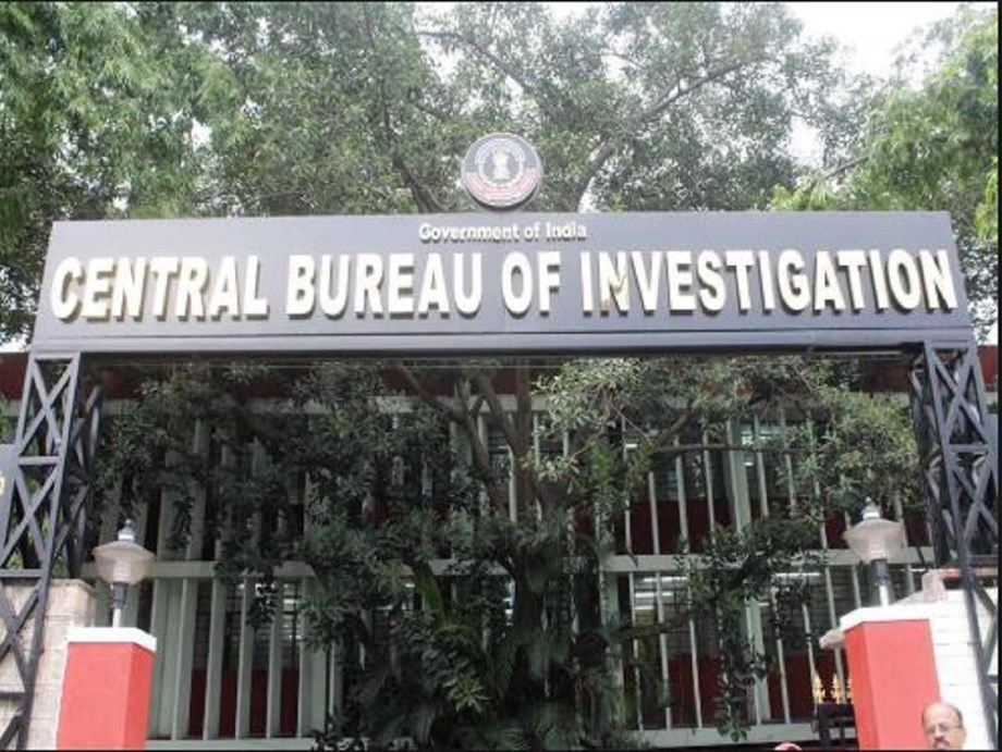 Centre defends action against CBI as SC hears high-profile case