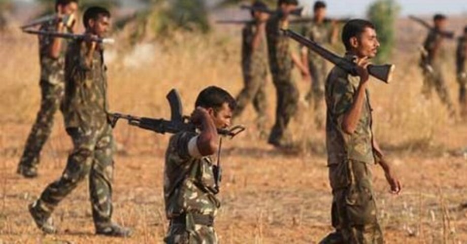 9 Naxals, 2 police personnel killed in Chhattisgarh's Sukma