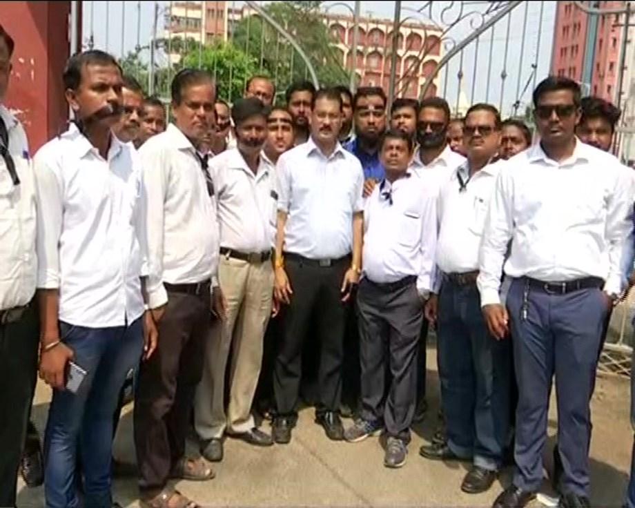 Odisha lawyers strike: Demands action against policemen