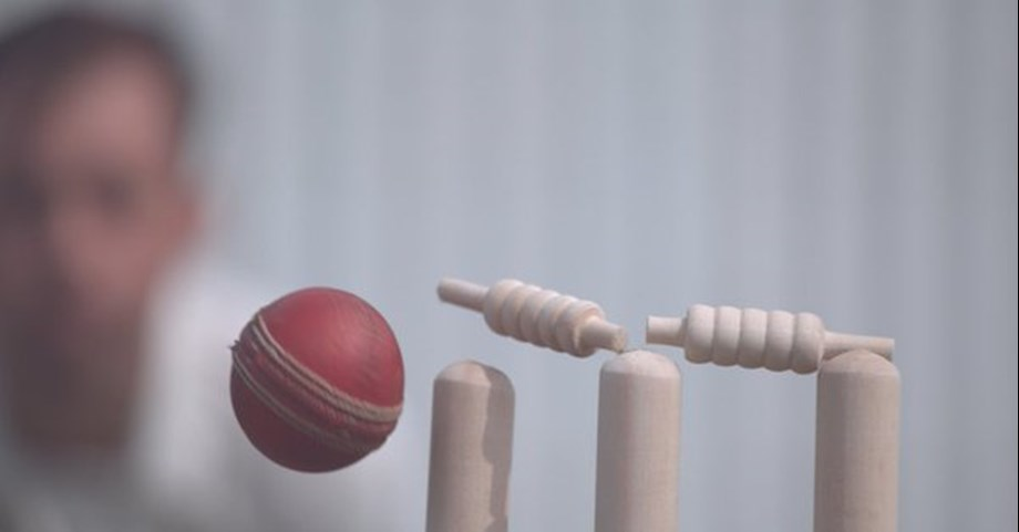 Left-arm spinner Sidak Singh claims all 10 wickets of an innings