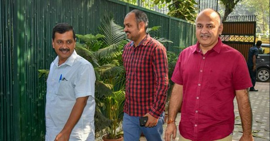 Chandni Chowk will be transformed after Rs 65 crore redevelopment project: Sisodia