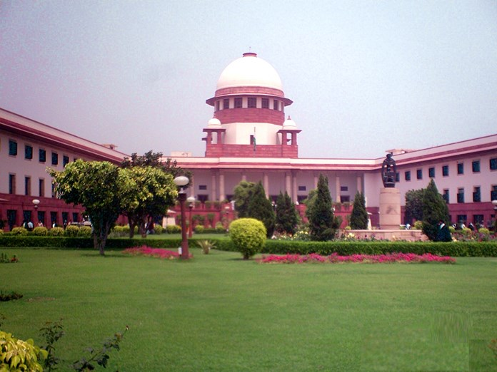 "67 pct prisoners in ""overcrowded"" jails across India are under trials: SC"