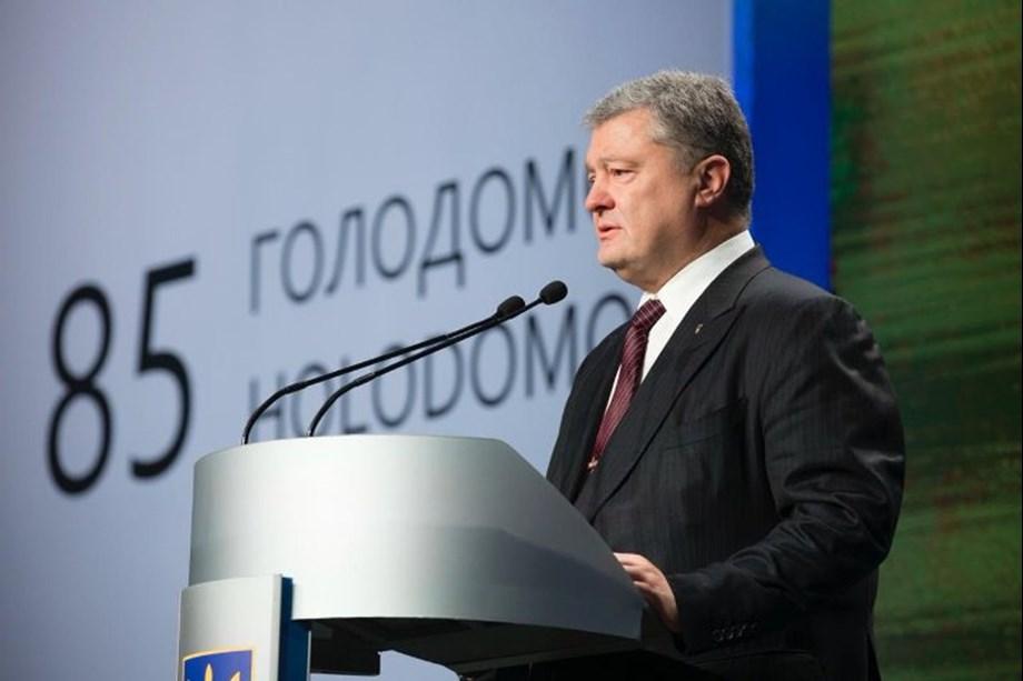 Would propose parliament to approve martial law: Ukraine's Prez