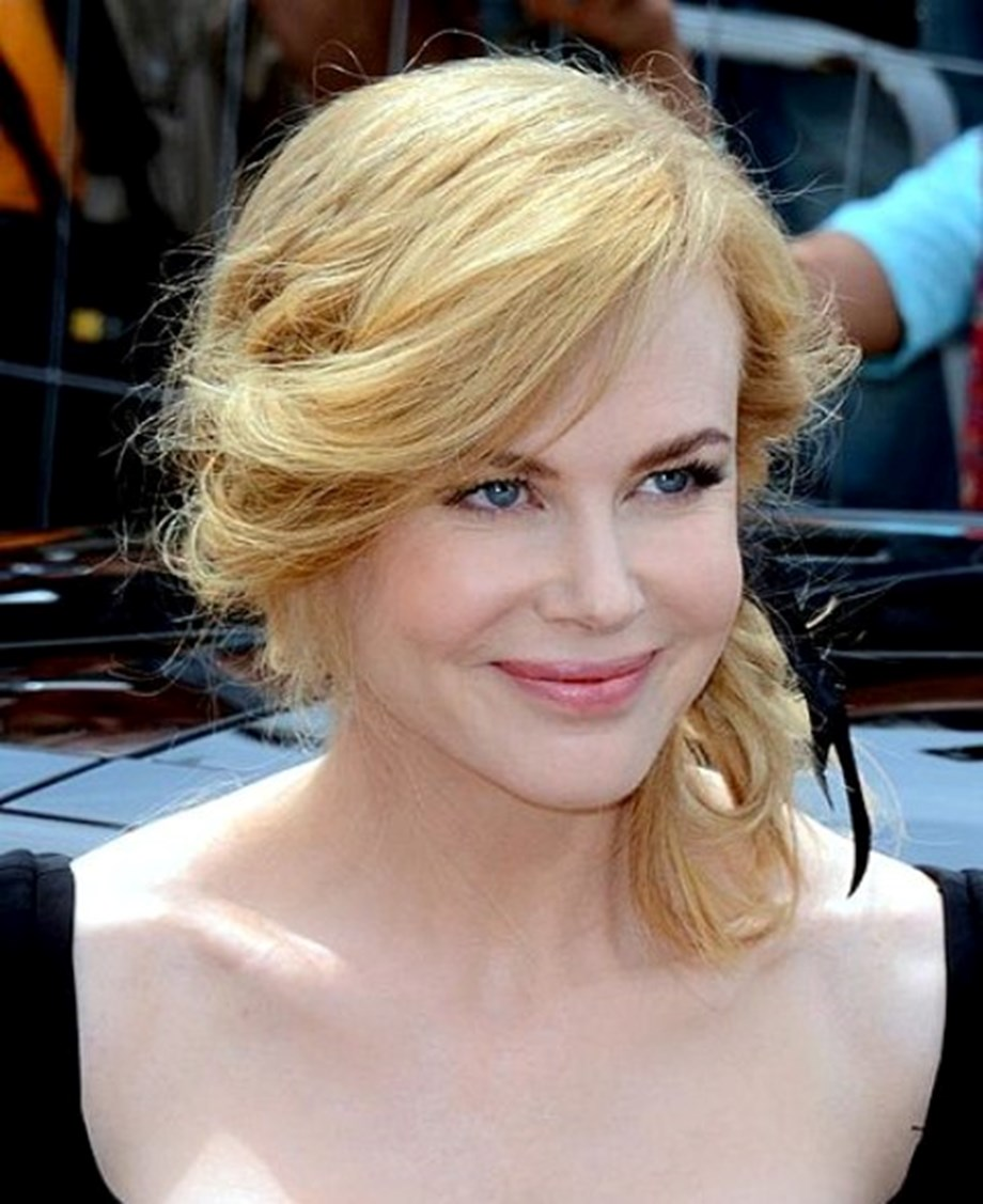 Nicole Kidman enters big events with daughters through backdoor. Here's why