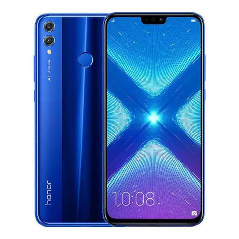 Review: 'Honor 8X' good-looking device that exudes premium feel