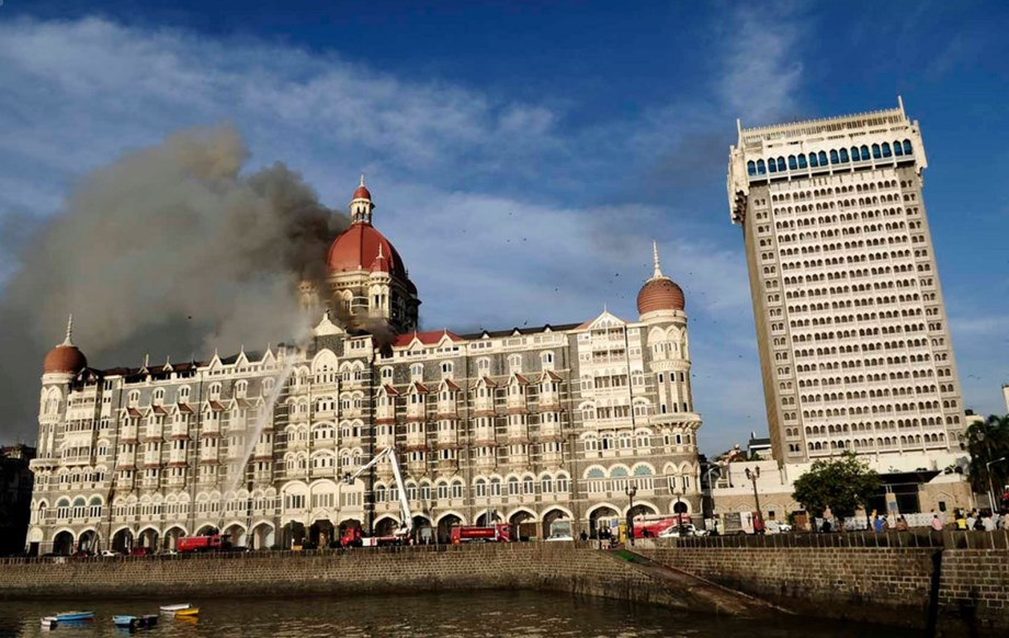 We'll never let terrorists win, or even come close to winning: Trump on 26/11 anniv.