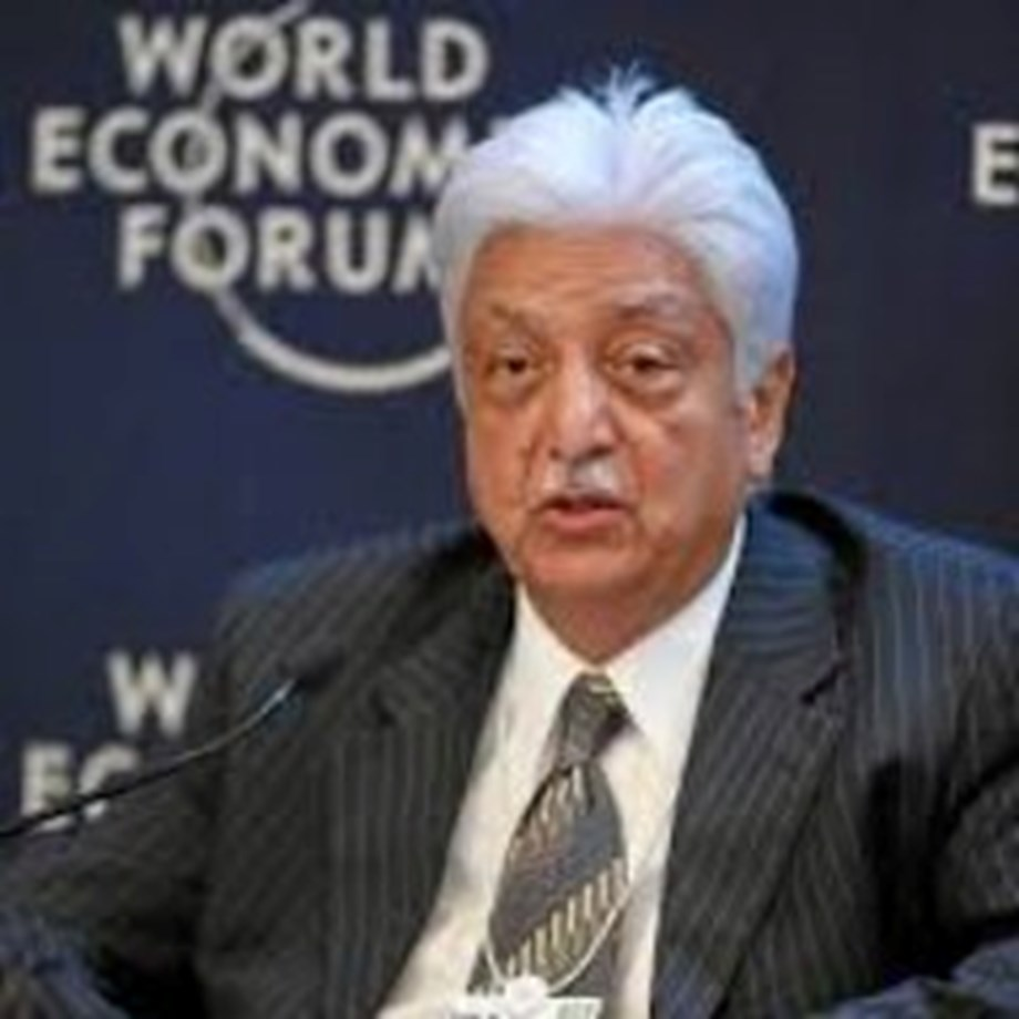 Wipro's Azim Premji to be honoured with highest French civilian award