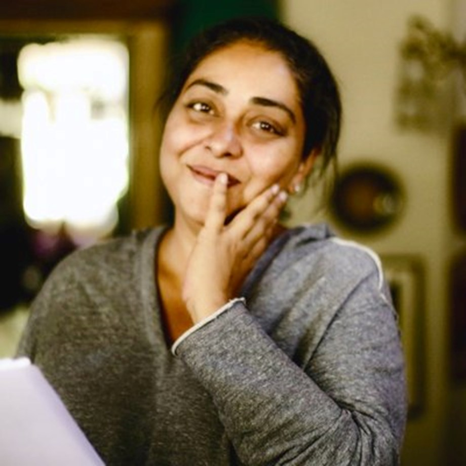 'Being thick-skinned helps': Meghna Gulzar reflects on highs and lows