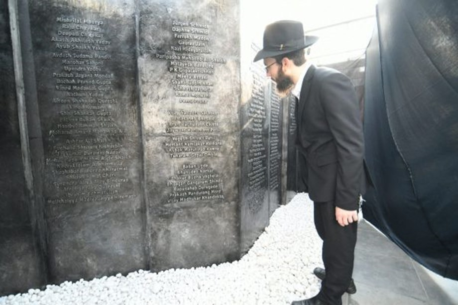 Chabad House of 26/11 attack transformed into 'Nariman Light House'