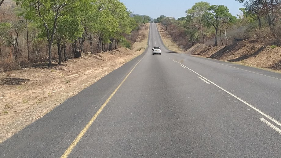 Harare to Mutare: The road that witnessed head-on collision between two buses killing 47 people