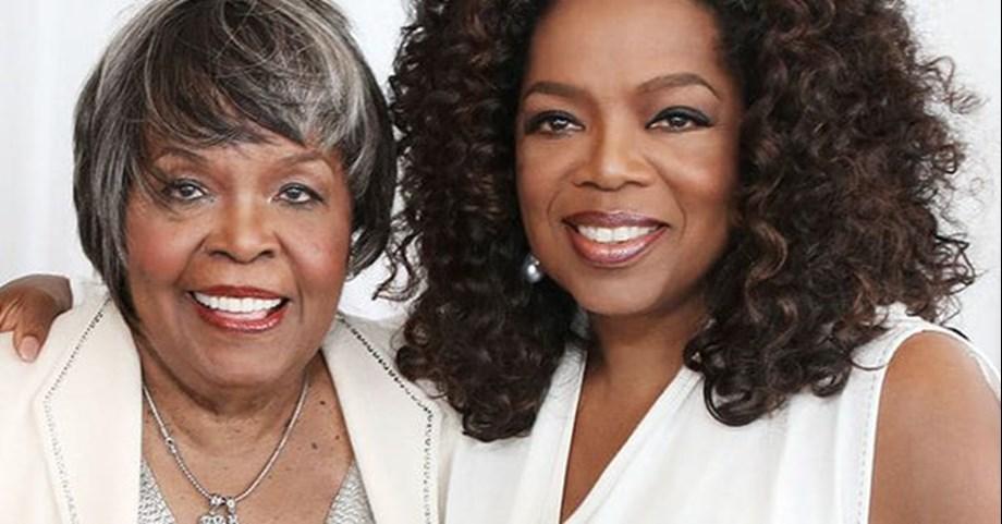 Vernita Lee, Oprah Winfrey's mother dies at 83