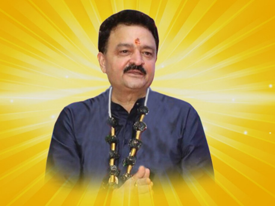 From sports to politics, business to health; Pandit Raj Kumar Sharma aces astrology with his predictions