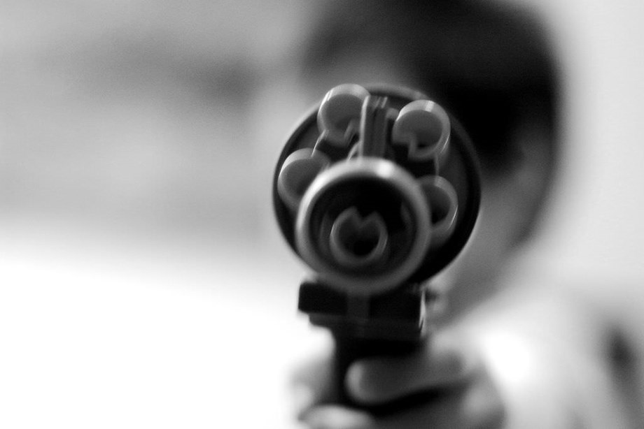 Miscreants open fire at Noida police; arrested