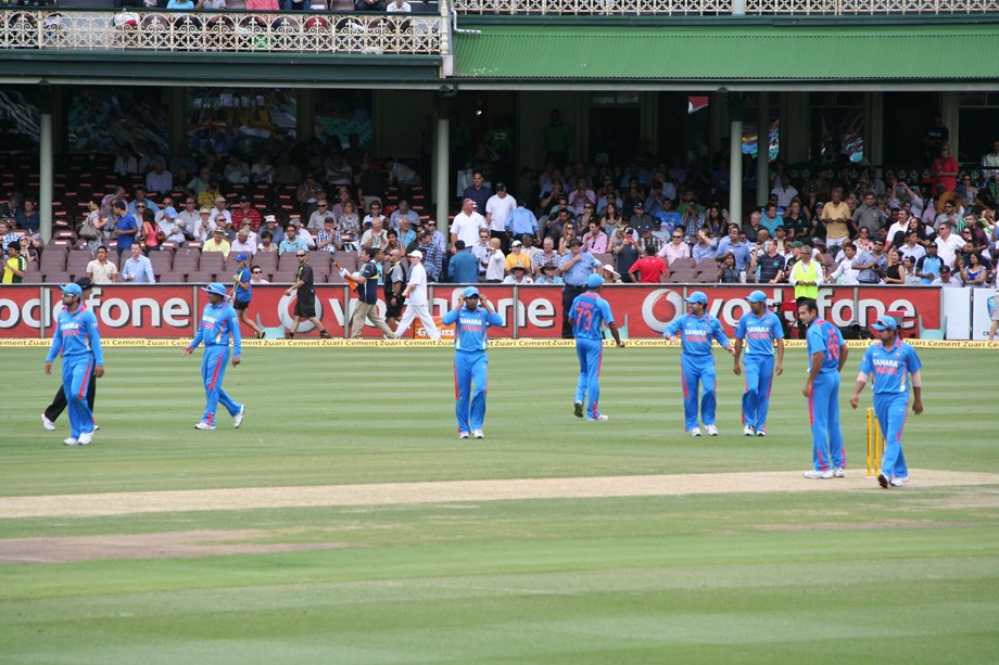 India eyes to end three-month tour on high note ahead of World cup
