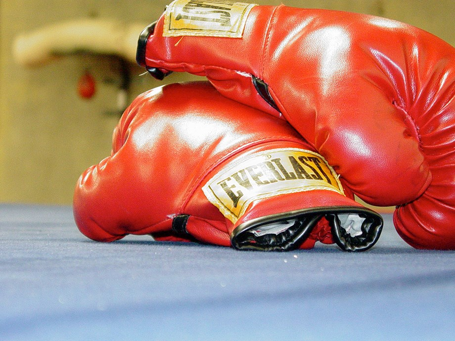 Duryodhan advances, India continue unbeaten run at World Boxing C'ships
