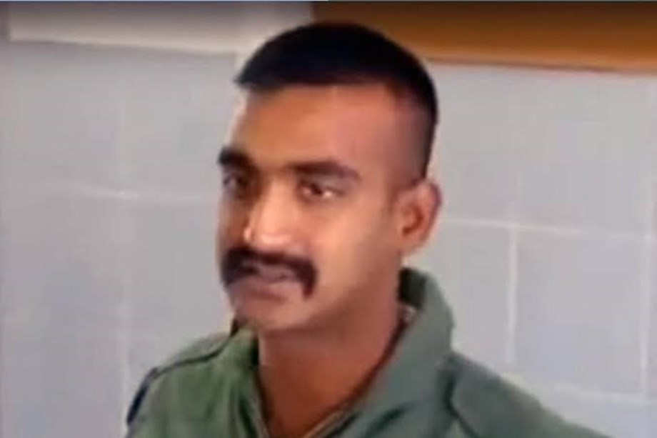 Wing Commander Abhinandan gets new patches named 'Falcon Slayers', 'AMRAAM Dodgers'