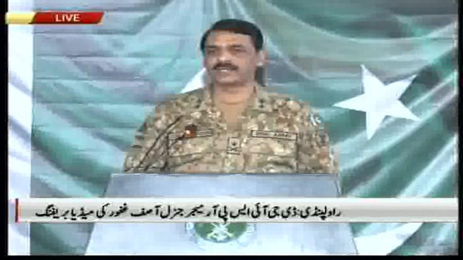 Pakistan says 3 soldiers die in Kashmir clash