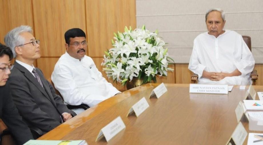 Image result for Mission Purvodaya: India-Japan join hands to make Odisha a Steel Hub