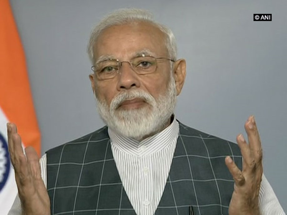 Mahamilavatis arithmetic gone wrong so their abuses have increased: Modi