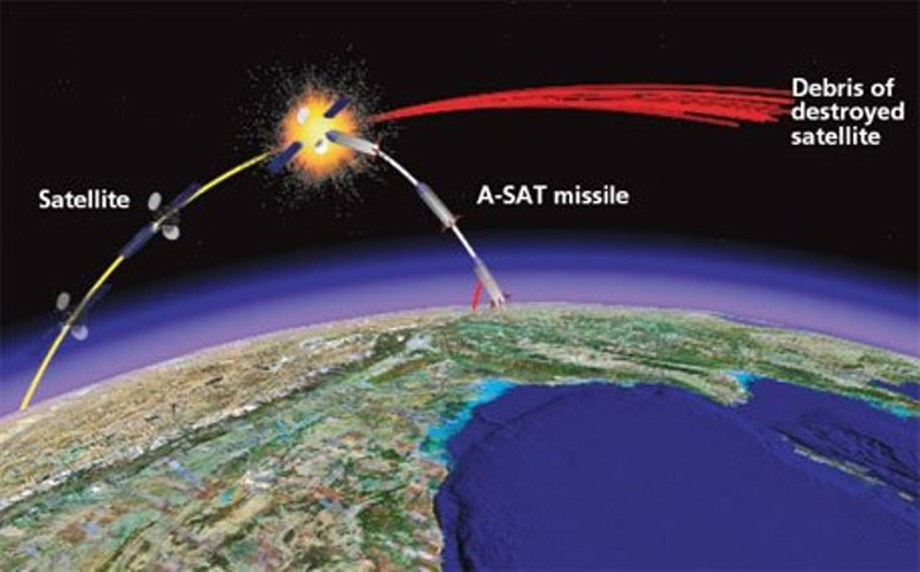 India should brace for space competition with China after ASAT test: Expert