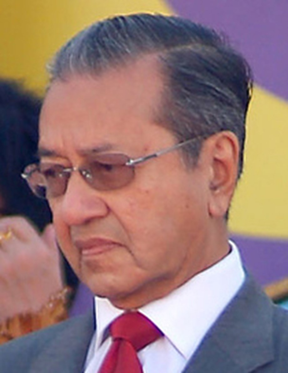 Chinese firm building east coast rail link will also manage network: Mahathir