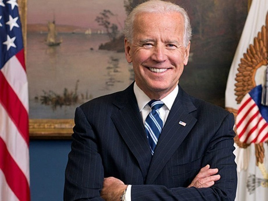 Presidential hopeful Biden reveals Clean Energy Revolution plan to become carbon-free