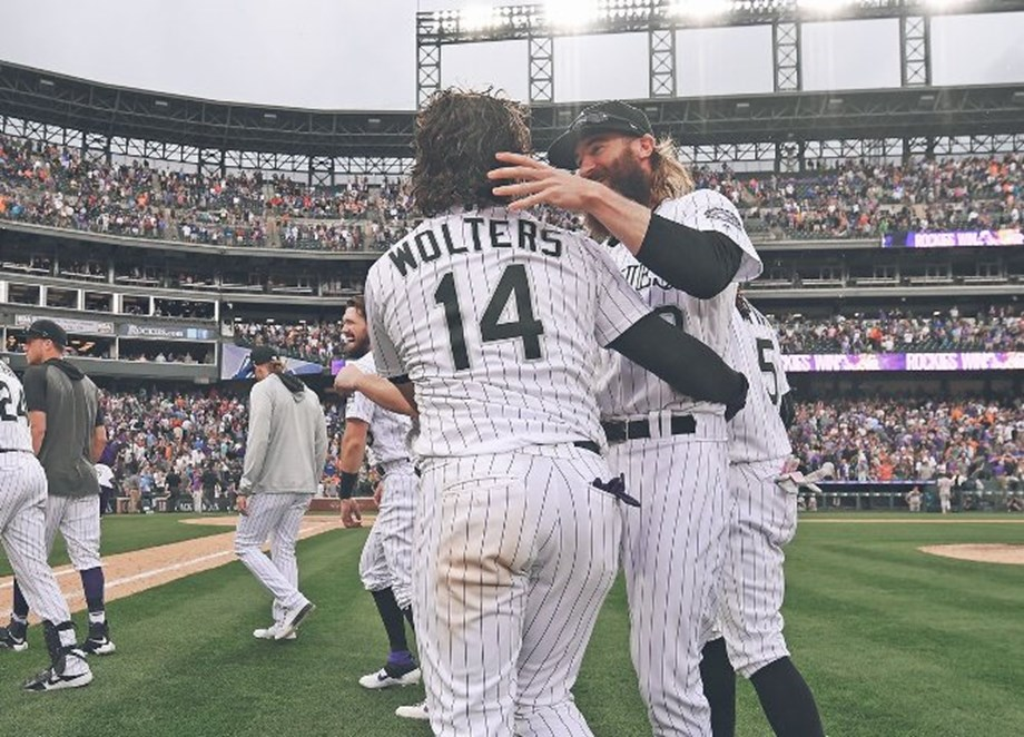 Rockies eke out another win over Cardinals