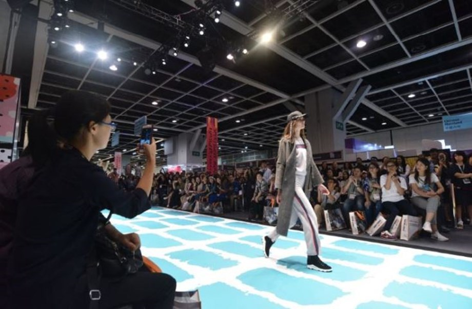 16 talents shortlisted for Hong Kong Young Fashion Designers' Contest 2019