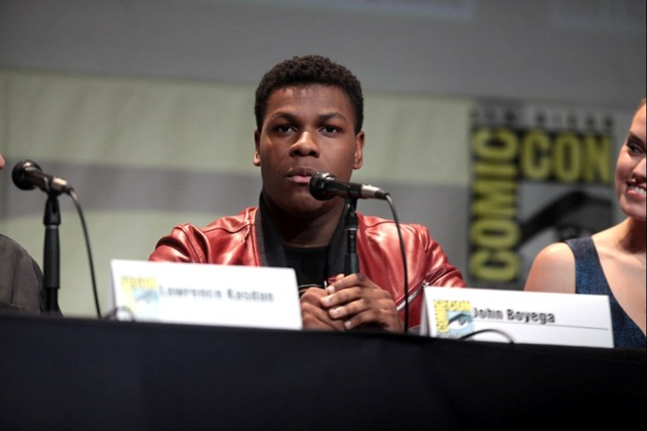 It was bittersweet for John Boyega to leave 'Star Wars' franchise