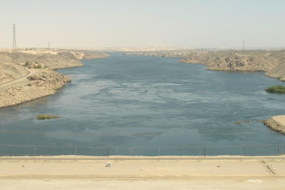 New satellite images show Ethiopia dam reservoir swelling - Devdiscourse