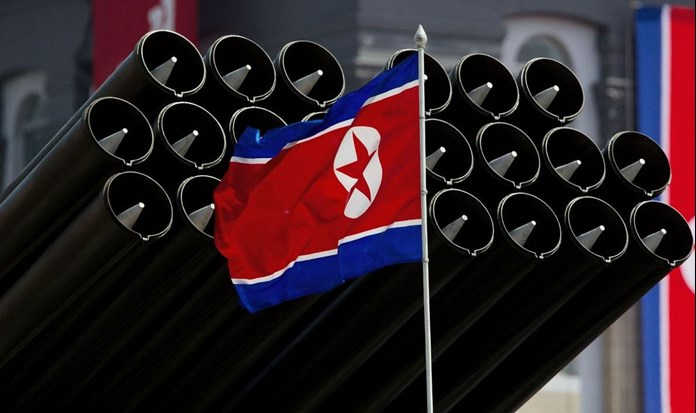 North Korea flexes muscles, threatens to resume nuke development over sanctions