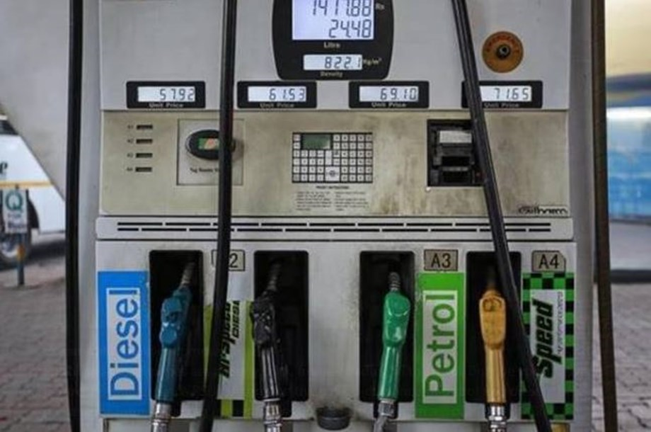 Rajasthan govt cuts VAT on petrol, diesel by 4 percent