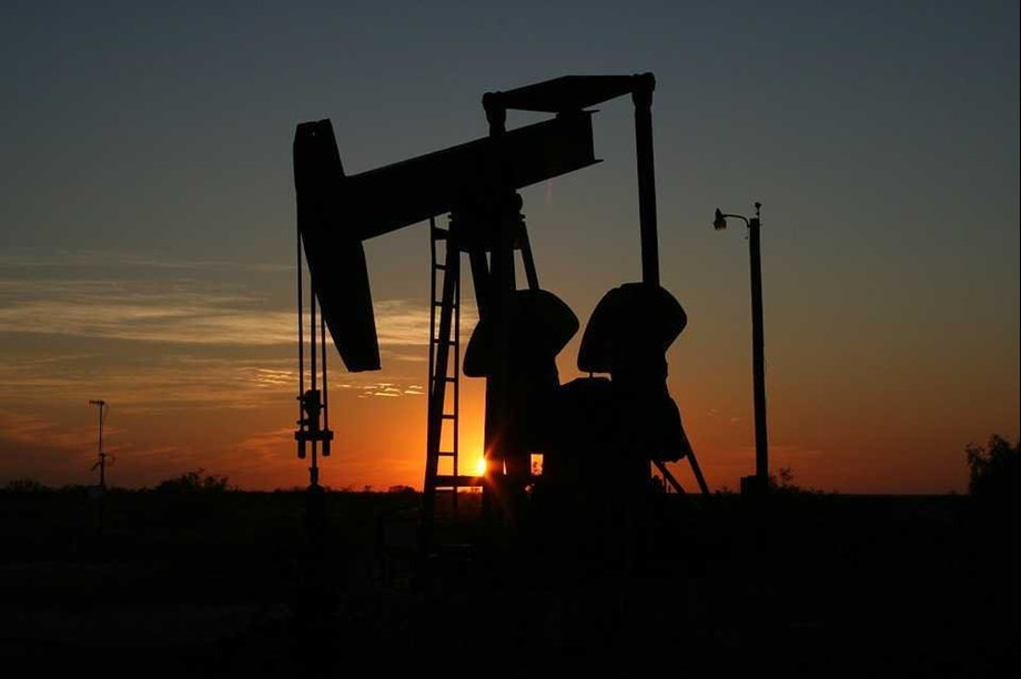 Crude oil futures recovers by 0.08 pct on widening traders bets