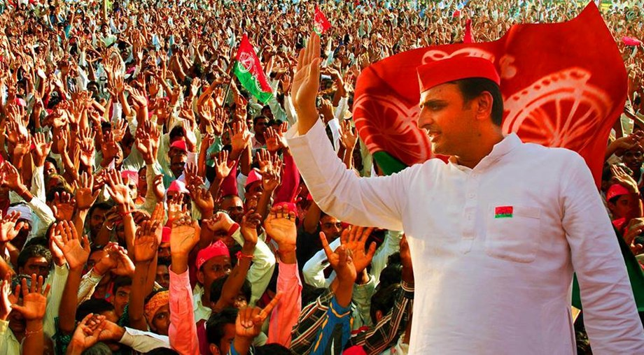 SP-BSP inching closer to stitch alliance against BJP in UP