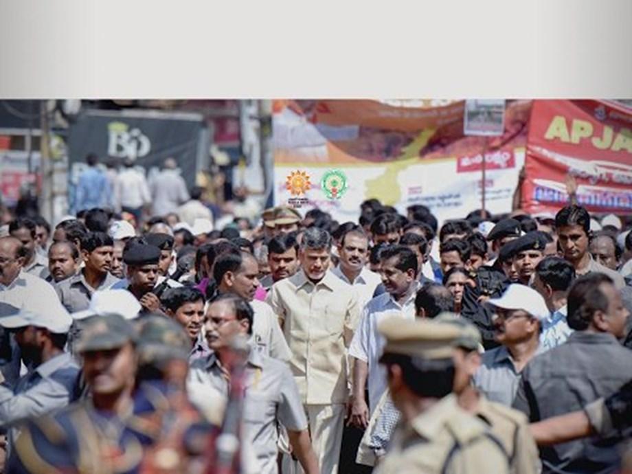 Andhra Pradesh tops ease of living chart followed by Odisha, MP