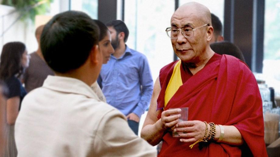 Dalai Lama's Japan tour to begin on November 13