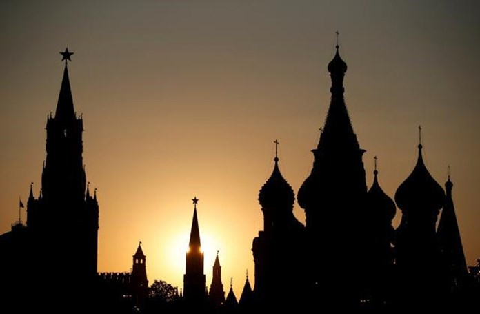 Rising oil prices, increasing VAT helping Russia to boost their falling economy