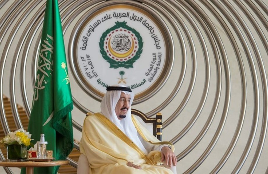 Saudi King made decision after meeting bankers, executives - sources