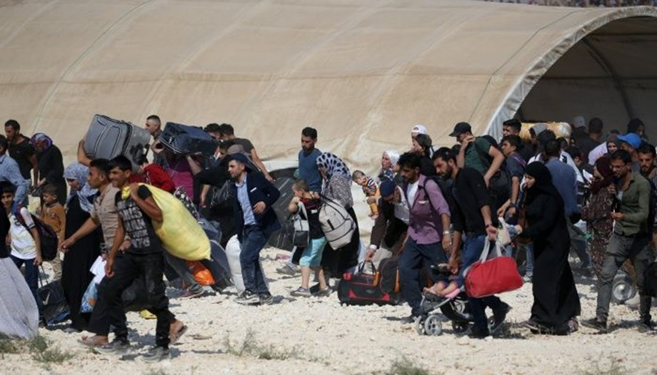 US must abide by international refugee protection accords: UNHCR