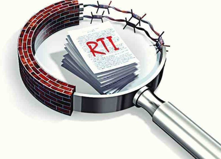 Indian Government not curtailing RTI Act: Minister