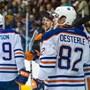 NHL roundup: Oilers rally, top Caps in OT