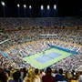 WRAPUP 1-HIGHLIGHTS-Tennis-U.S. Open day five