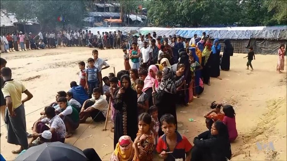 FEATURE-Too scared to return home, Myanmar refugees in Thai camps face an uncertain future