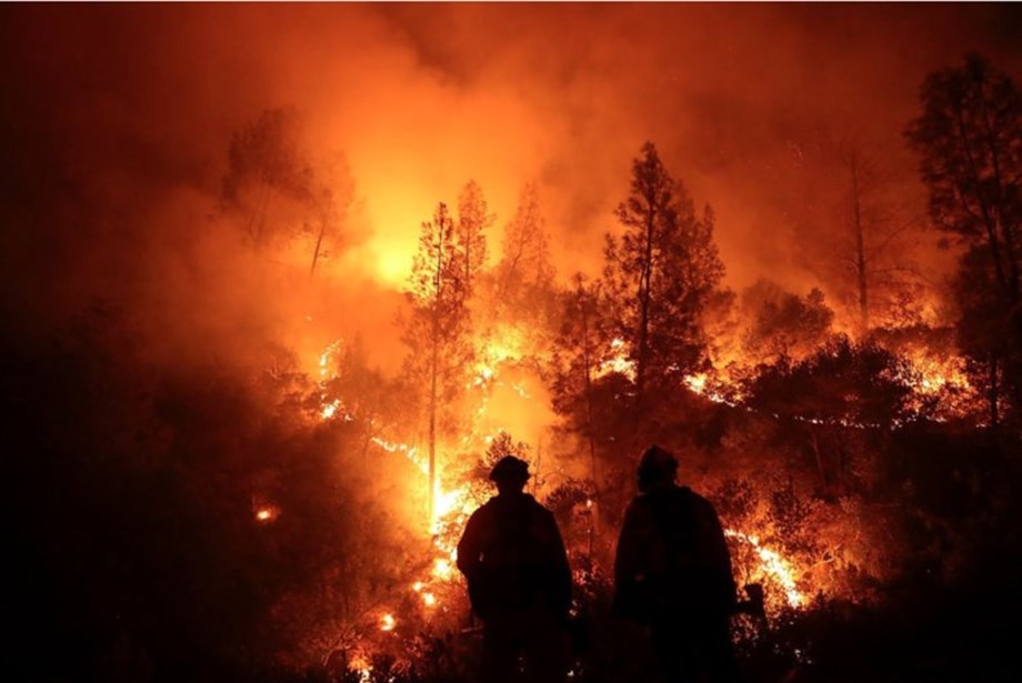 UPDATE 3-Grim search for 1,276 missing after deadliest California wildfire