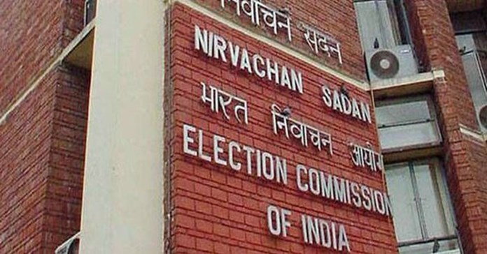 Election Commission inaugurates electoral literacy club at DU college