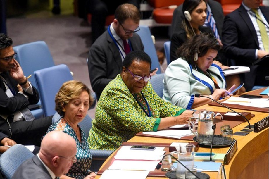 UN-AU urged to work together to provide aid to post-conflict countries