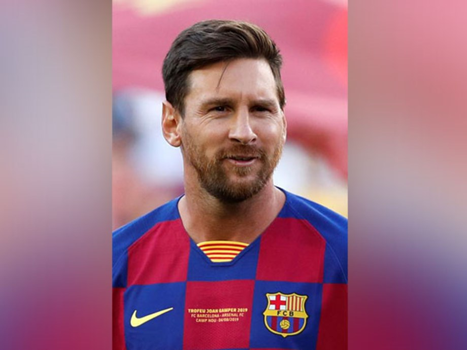 Messi denies Barcelona rifts after Inter victory